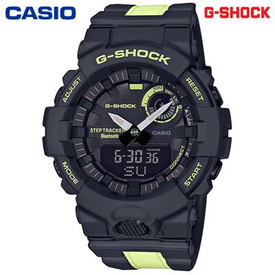 【キャッシュレス5%還元店】【正規販売店】カシオ 腕時計 CASIO G-SHOCK メンズ GBA-800LU-1A1JF 2019年11月発売モデル【送料無料】【KK9N0D18P】