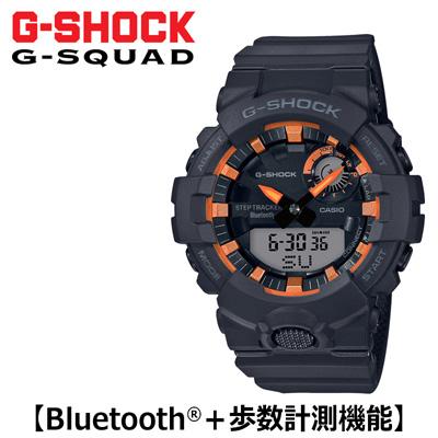 【キャッシュレス5%還元店】【正規販売店】カシオ 腕時計 CASIO G-SHOCK メンズ GBA-800SF-1AJR 2020年2月発売モデル【送料無料】【KK9N0D18P】