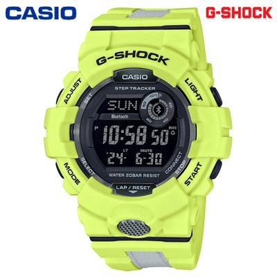 【キャッシュレス5%還元店】【正規販売店】カシオ 腕時計 CASIO G-SHOCK メンズ GBD-800LU-9JF 2019年11月発売モデル【送料無料】【KK9N0D18P】