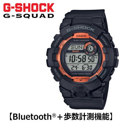 【キャッシュレス5%還元店】【正規販売店】カシオ 腕時計 CASIO G-SHOCK メンズ GBD-800SF-1JR 2020年2月発売モデル【送料無料】【KK9N0D18P】