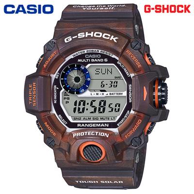 【キャッシュレス5%還元店】【正規販売店】カシオ 腕時計 CASIO G-SHOCK メンズ GW-9405KJ-5JR 2019年11月発売モデル【送料無料】【KK9N0D18P】