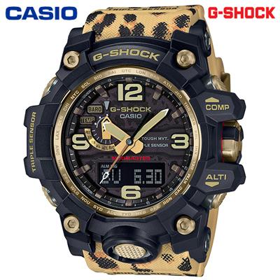 【キャッシュレス5%還元店】【正規販売店】カシオ 腕時計 CASIO G-SHOCK メンズ GWG-1000WLP-1AJR 2019年11月発売モデル【送料無料】【KK9N0D18P】