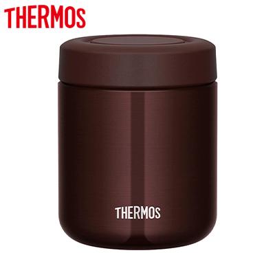 送料無料 オンラインショッピング 代引き手数料無料 サーモス 真空断熱スープジャー 300ml ブラウン 激安セール JBR-300-BW KK9N0D18P THERMOS