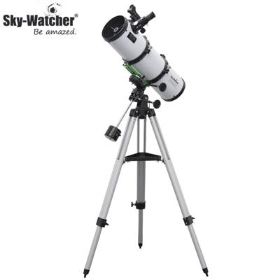 スカイウォッチャー 天体望遠鏡 赤道儀式 スタークエスト P130N SW1430010002 Sky-Watcher【送料無料】【KK9N0D18P】