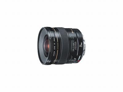 【キャッシュレス5%還元店】キヤノン EFレンズ B系 EF20mm F2.8 USM EF2028U【送料無料】【KK9N0D18P】