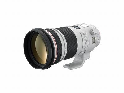 【キャッシュレス5%還元店】キヤノン EFレンズ EFレンズ EF300mm F2.8L IS II USM EF30028LIS2【送料無料】【KK9N0D18P】