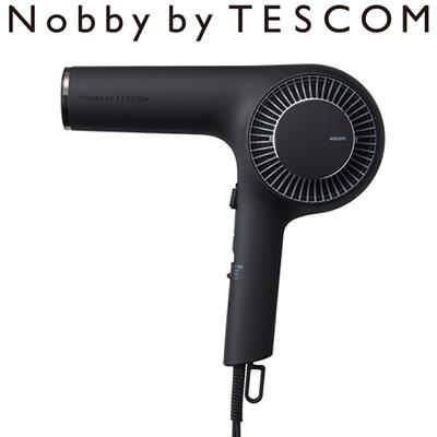 送料無料 代引き手数料無料 即納 テスコム Nobby by TESCOM ヘアードライヤー 1300W プロフェッショナル モデル着用 注目アイテム ブラック NIB3001-K KK9N0D18P プロテクトイオン 期間限定お試し価格