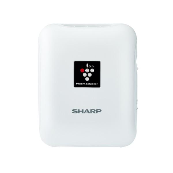 送料無料 安心の定価販売 代引き手数料無料 シャープ プラズマクラスターイオン発生機 ホワイト系 KK9N0D18P 在庫一掃売り切りセール IG-NM1S-W