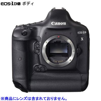 【キャッシュレス5%還元店】キヤノン デジタル一眼レフカメラ ボディ EOS-1DX【送料無料】【KK9N0D18P】