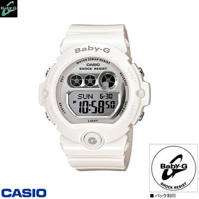 【キャッシュレス5%還元店】カシオ 腕時計 Baby-G BG-6900-7JF レディース 2012年9月新製品【送料無料】【KK9N0D18P】