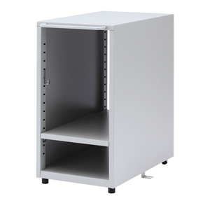 サンワサプライ SH-FDCPU2 CPUボックス【送料無料】【KK9N0D18P】