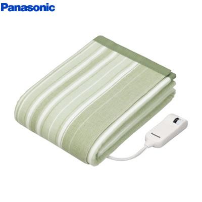 パナソニック 電気毛布 電気かけしき毛布 シングルMSサイズ DB-R31MS-G DB-R31MS-G グリーン グリーン【送料無料】 電気毛布【KK9N0D18P】, 【5%OFF】:f9fe2452 --- sunward.msk.ru