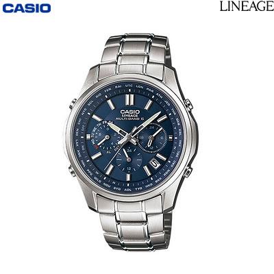 【キャッシュレス5%還元店】カシオ 腕時計 LINEAGE LIW-M610D-2AJF ソーラー電波 メンズ 2013年8月発売モデル 【送料無料】【KK9N0D18P】
