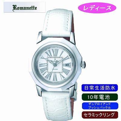 【キャッシュレス5%還元店】ROMANETTE ロマネッティ 腕時計 RE-3521L-3【送料無料】【KK9N0D18P】