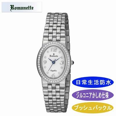 【キャッシュレス5%還元店】ROMANETTE ロマネッティ 腕時計 RE-3523L-3【送料無料】【KK9N0D18P】