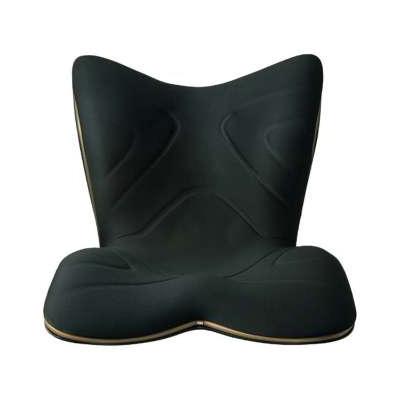 【最大1200円OFFクーポン配布中!4/1日(月)~4月8日(月)9:59迄】【即納】【送料無料&ポイント10倍!】正規品 MTG スタイルプレミアム 姿勢ケア 座椅子 BS-PR2004F-N ブラック Style PREMIUM【送料無料】【KK9N0D18P】