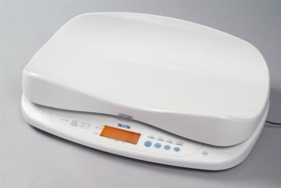 ベビースケール:タニタ赤ちゃん用体重計BD-815【お取り寄せ・送料無料】