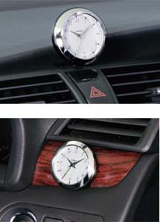 Ima Nando Clock For Car Napolex Made Analog Clock Fizz 885