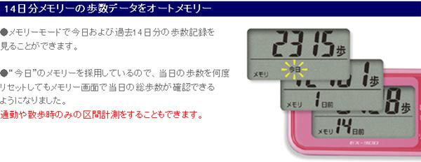 보수계: 야마사 보수계 「 포켓만 보 」 EX-300