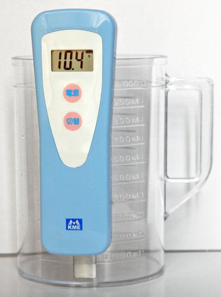 尿塩計:塩分摂取量測定器「減塩モニタ」【お取り寄せ・送料無料】