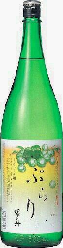 小澤酒造澤乃井 × 6本e.hnお届けまで2週間~3週間かかります/  12度 1800ml 梅酒ぷらり