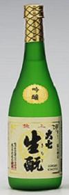 大七酒造(株)大七 極上生もと 限定醸造 720ml/12本福島e お届けまで10日ほどかかります