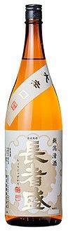 新潟銘醸長者盛 大辛口 1800ml/6本. e330お届けまで14日ほどかかります