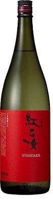 メーカー:紅乙女 トラスト 発売日:2012年06月01日 紅乙女酒造紅乙女 ごま25度 在庫あり 1800ml e793.