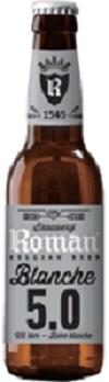 銀行振り込み限定商品Belgium ベルギービールローマン ブランシュ(Roman Blanche)瓶 250ml/24本hirカード決済.代金引き換えを選ばれた場合キャンセル処理させて頂きますお届けまで14日程かかります