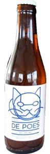 銀行振り込み限定商品Belgium 猫のラガー( De Poes Export)瓶 330ml/24本.hirカード決済.代金引き換えを選ばれた場合キャンセル処理させて頂きますお届けまで14日程かかります