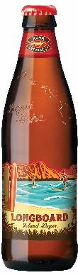 コナビール ロングボード アイランド ラガー 355ml/24 ケース重量:約13.8kg