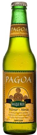 スペイン ビールspainパゴア オリア・ピルスナー 330ml/24本.ik