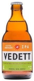 Belgiumヴェデット・エクストラ IPA 330ml/24本.hnkベルギービール(VEDETT EXTRA IPA)お届けまで7日ほどかかりますケース重量:約15.6kg