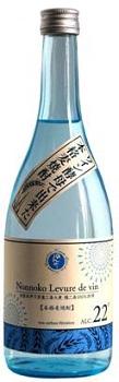 宗政酒造のんのこ ワイン酵母仕込み ブルーボトル 22度 720ml/12本.eお届けまで20日ほどかかります
