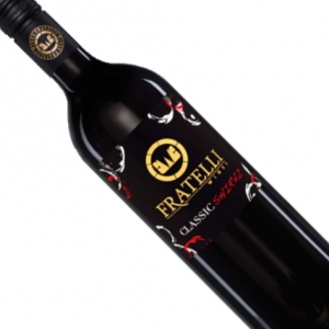 銀行振り込み限定商品Indian Wine インドワインフラッティリ クラシック シラーズ 赤 750ml/12本.sカード決済.代金引き換えを選ばれた場合キャンセル処理させて頂きます