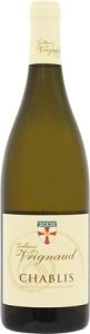 ヴリニョ シャブリ 2016 白 750ml/12本VRIGNAUD CHABLIS2438柑橘系のアロマがあり、とてもフルーティーなワインです。ミネラルとフレッシュさを保ち、力強い味わいです