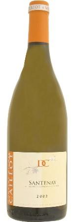 ミッシェル カイヨ サントネイ ブラン レ ブラ 2011年 白 750ml/12本MICHEL CAILLOT SANTENAY BLANC.001きれいな酸味とミネラル感が有り、きれいな果実実との調和が見事にとれている。フィネスを感じさせる質感ある白ワイン
