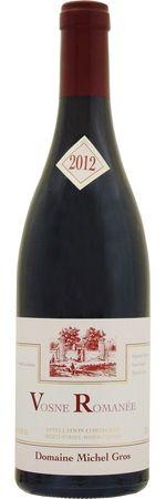 ミッシェル グロ  ヴォーヌ ロマネ 2016年 赤 750mlMICHEL GROS VOSNE ROMANEE 881e石灰の塊と混ざり合った泥灰土から生まれるこのワインは、とても優しく、非常にエレガントな味わい。