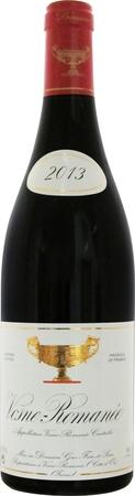 グロ F&S ヴォーヌ ロマネ 2013年 赤 750ml/12本GROS F&S VOSNE ROMANEE896 100%新樽使用。ベリーやスパイス、下草のアロマに、ふくよかな果実味も楽しめる魅力的なワイン。