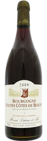 ACオートコートドボーヌ アンリ 年間定番 ラツール オート デポー コート ド ボーヌ 2018年 750mHENRI 赤 COTES HAUTES DE LATOUR BEAUNE.120e新鮮なイチゴを感じさせる色と風味 フルーティでしなやかな味わいの透明感溢れるワイン