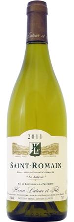 アンリ ラツール サンロマン ル ジャロン 2014 白 750ml/12本HENRI LATOUR SAINT ROMAIN WHITE LE JARRON.2772標高の高いサンロマン地区のワイン。柑橘系フルーツの豊かなアロマにきれいな酸とミネラルが乗ったエレガントな一本。