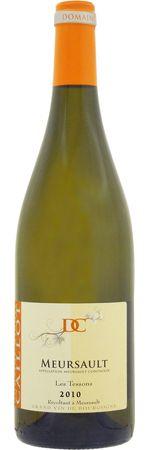 ミッシェル カイヨ  ムルソー レ テッソン 2011年 白 750ml/12本MICHEL CAILLOT MEURSAULT LES TESSONS.382レテッソンは村名畑でこそありますが1級に匹敵すると言われます豊かな酸味が導くブルゴーニュの醍醐味風格の白アロマティックで果実味とエレガントさ