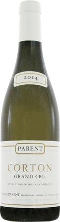 パラン コルトン GC ブラン 2014 白 750mlPARENT CORTON GC BLANC2132.e洋梨、杏、ローストナッツなど複雑で芳醇なアロマ。ミネラルが引き立てる濃厚な果実味が洗練された味わいのバランス良いワイン。2013年よりエコセール認証取得。