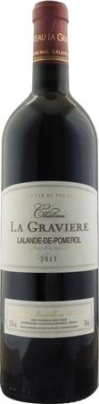 シャトー ラ グラヴィエール 2013年 赤 750ml/12本CHATEAU LA GRAVIERE923 三ツ星レストランシェフ、アラン・デュカス氏の要望による、ストラクチュアがあってもエレガントでフェミニンなすぐに楽しめるワイン。