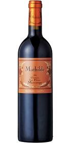 シャトー ラ フルール モランジュ マチルド  赤 750ml/12本mxChateau La Fleur Morange Mathilde651620