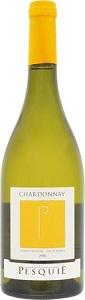 VdPオック シャトーペスキエ シャルドネ 激安挑戦中 2019年 白 白い花のような芳香と良質なミネラルをたっぷり含んだ豊かな味のワイン 正規販売店 CHARDONNAY.2323e非常にバランスのとれたとても爽やかな飲み口 750ml 12本CHATEAU PESQUIE