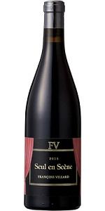ヴァン ド フランス ドメーヌ フランソワ ヴィラールスル アン セーヌ 赤 Rouge Scene 12本mxVin Seul 750ml 新作製品 世界最高品質人気 en France de 610106 在庫処分
