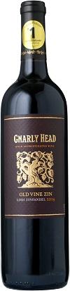 ナーリー・ヘッド オールド・ヴァイン ジンファンデル 赤 750ml/12本mx  Gnarly Head Old Vine Zinfandel641796