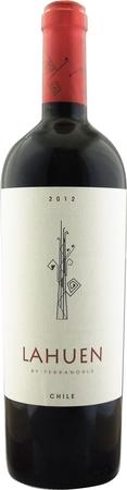 テラノブレ ラッグウェン プレミアム 2013年 赤 750ml/12本TERRANOBLE LAHUEN PREMIUM.404新樽由来のチョコレートや柔らかなスパイスを感じる複雑なアロマに、タンニンと果実味が見事に融合したエレガントなワイン。