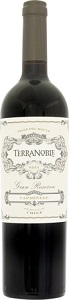 テラノブレ カルメネーレ グランレゼルバ 2016 赤 750ml/12本TERRANOBLE CARMENERE GRAN RESERVA 785eカルメネーレは、古くはメドックで盛んに栽培、チリではメルローと混同されていた品種。驚く程凝縮した果実味と滑らかさが魅力。